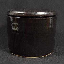 beurrier a eau noir